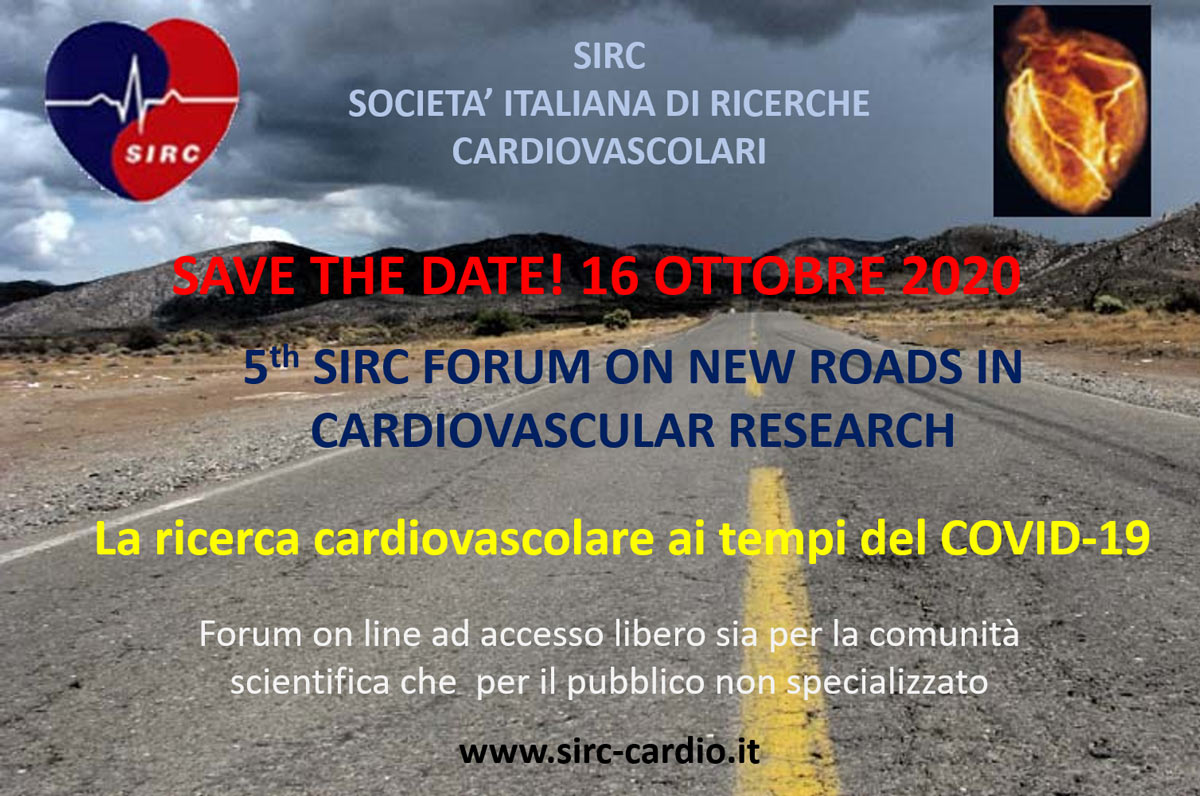 5th-SIRC-FORUM-on-new-roads-in- Cardiovascular-Research.