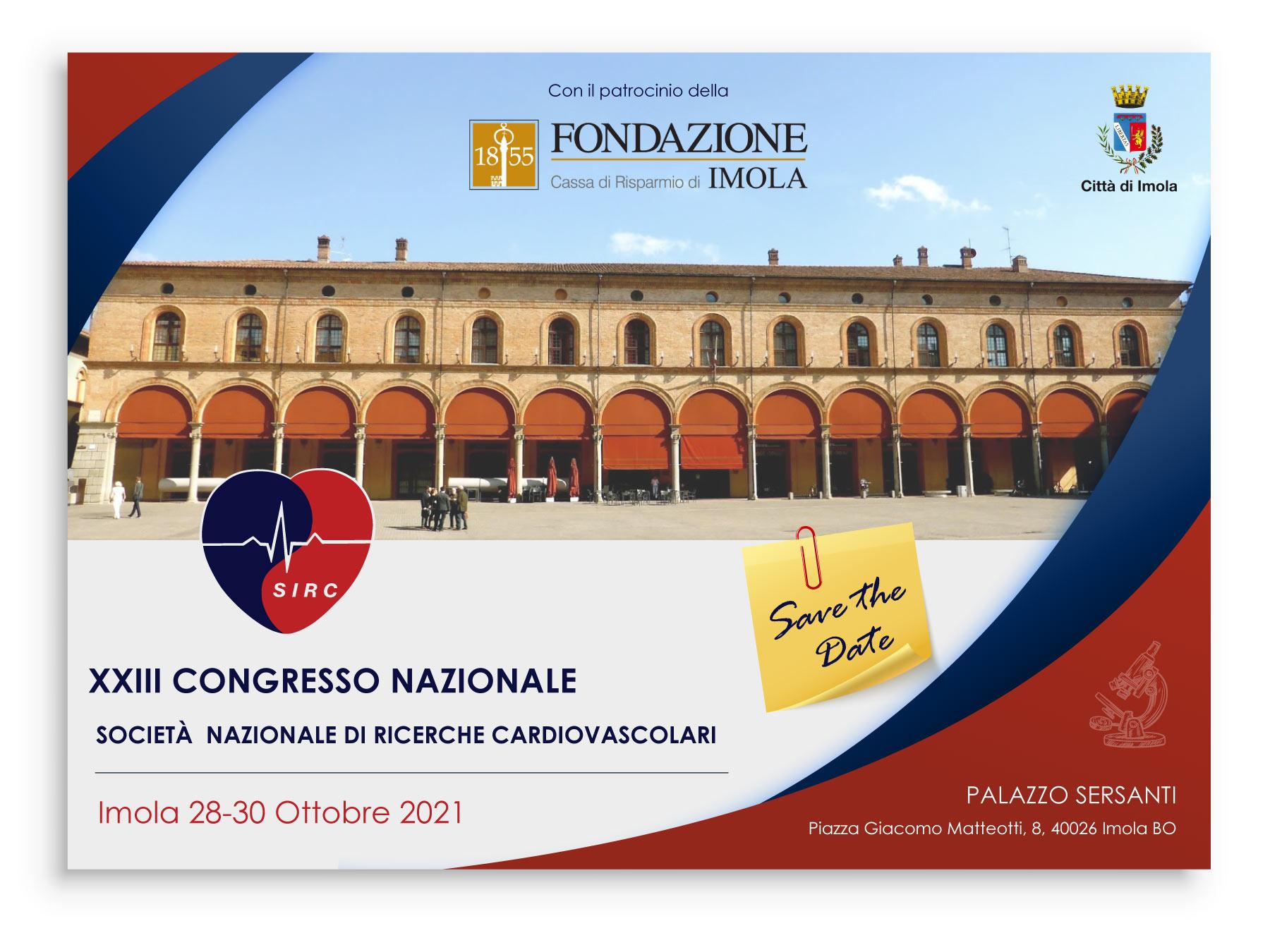 XXIII Congresso 2021